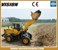 LG936L boom mini loader
