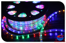 25m Static rope light set with CE, GS, ROHS