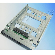 "654540-001 2.5"" SSD to 3.5"" SATA Hot Swap HDD Adapter Cage Tray"