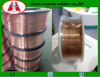 standard chemical composition welding ER70S-6 wire