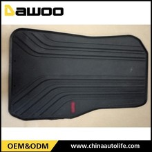 auto rubber mats , car beautify accessories , car nail backing mat