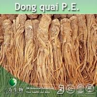 Dong quai P.E. / Dong quai Powder Extract / Dong quai Extract (100% Natural Chinese Herb)