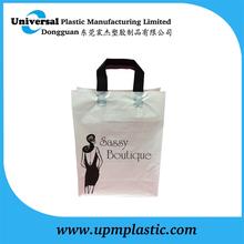De plástico biodegradable bolsa