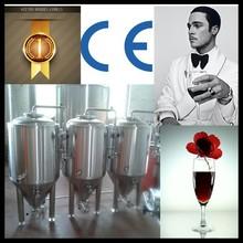 50L 30L 100L 500L 1000L BEST Sale electric brew kettle/ mini brewing system/ restaurant beer brewing