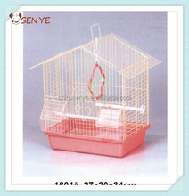 Wire pet bird cage,antique pet bird cage