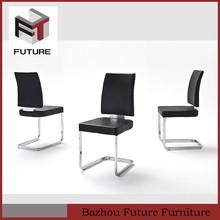 China manufacturer single back circle leg furniture chair