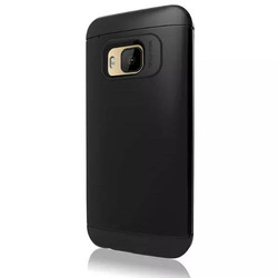 Armor Defender Protective Case for HTC One M9 hard pc case cover