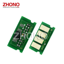 Reset for Ricoh AP 400 401 410 500 toner chip