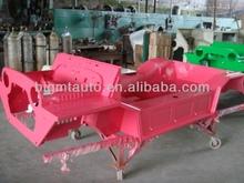 rustproof high quality mini moke mini truck car body