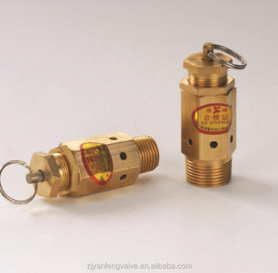 Предохранительный клапан для компрессора своими руками 7773