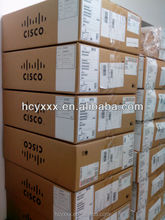 CISCO2901-V/K9 fiber optic network and ethernet router