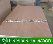 Wholesale ensurance plywood in MR glue with CE