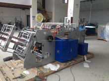 automatic machine for away food paper box , china top manufacture with CE standard
