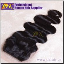 Grade 5a DK quality virgin brazilian lace front,Cheap virgin silk base closure hair, Body wave swiss Brazilian Lace Closures
