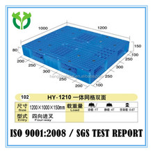 if you don't know how to choose durable plastic pallet, we can help you.