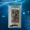 Manufactor Wholesale hot selling waterproof bag for cell phone Blue