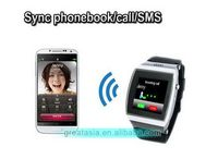 High quality unique watch phone mobile