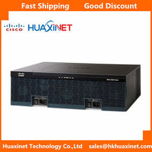 3945 Router Cisco CISCO3945E-V/K9 with large Discount