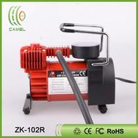 low price air compressor high quality 12V car air compressor air pump tyre inflator