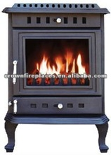 2012 NEW Desing Cast Iron fireplaces(JA035B)