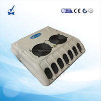 Rooftop Mounted 5KW to 6KW DC 12V Portable Air Conditioner for Van