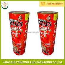 New products on china market Guaranteed Cheapest plastic packing film,polyethylene plastic film roll