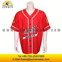 cheap custom sublimation camo baseball jerseys Wholesale supply the high quality baseball jersey