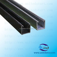 UNITED hot dipped galvanized Furring Channel Japan/ HDG Furring Steel Profile Japan/ Steel Channel Japan