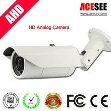 720p /1080pIR AHD CCTV Cameras for Outdoor Use with CE RoHS Approval