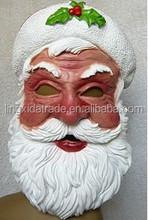 Horrible PVC custom halloween mask