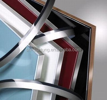 High Quality 3D Acrylic Edge Banding Strips for Cabinet