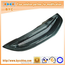 2015 New Style Hot Selling Carbon Fiber Auto Grille For Honda Fit 2003-2007 Carbon Fiber Auto Grill, Type A