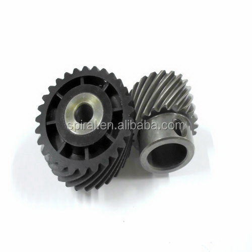 OEM promotional hollow shaft helical gear motors