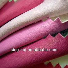 Materiales Fabricacion de Calzado de Cuero Sintético , proveedor de China sintetico para calzado
