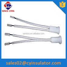 top quality halogen light bulb fitting