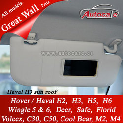 original roof for great wall haval h3 car parts
