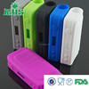 China alibaba wholesale E cigarette best price high quality 100w box mod 5w-100w Variable Wattage ipv 4 silicone case