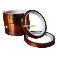 Sublimation using Insulation High Temperature Resistant Teflon Tape (CGW)