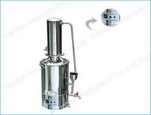 Creative energy-saving auto fill water distiller