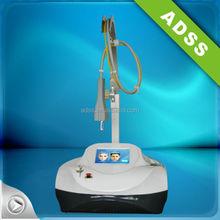 fractional er glass laser for acne scar removal