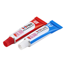 High quality Two-Component Modified Acrylate Adhesive Epoxy AB Glue Super Sticky
