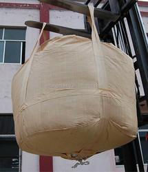 exports qingdao ton bag price per ton of rice big designer bag