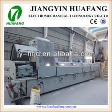 LZ series straight type high carbon wire draw bench machine