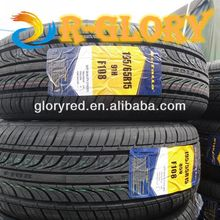 hot sale china supplier car tire; high quality new product tires