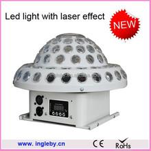 rgb disko topu ışık 12v lazer efekti