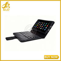 7 Inch Android Tablet Bluetooth Keyboard Leather Case For Asus Nexus 7 2013