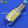 Hotsale new car led light , new samsung 5760 smd bau15s 5630 led,led car light s25