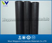 High Quality High Performance 3k Carbon Fiber Pipe