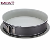 Carbon Steel Bakeware with Non-Stick Coating for Kitchens