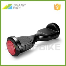 "6.5"" tyre 36v 250w self balancing scooter two wheel scooter"